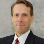 Dr. David Schimp, ICCN Board