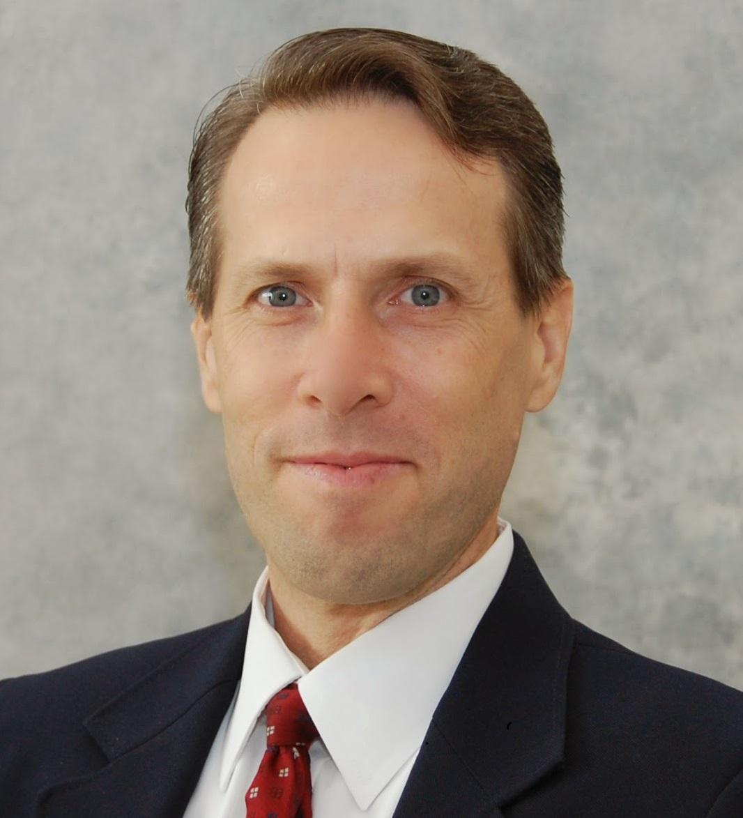 David Schimp